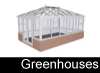 bespoke and modular greenhouses image and page access